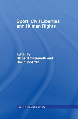 Sport, Civil Liberties and Human Rights book