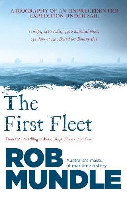 First Fleet book