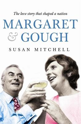 Margaret & Gough book