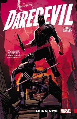 Daredevil: Back In Black Vol. 1 - Chinatown by Ron Garney