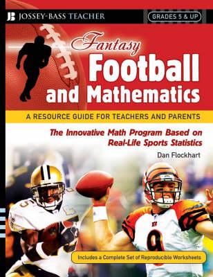 Fantasy Football and Mathematics book