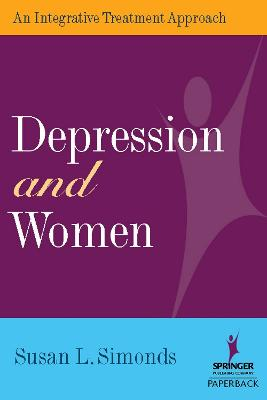 Depression and Women book