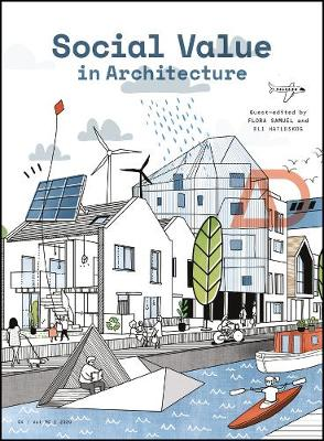 Social Value in Architecture book