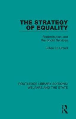 Strategy of Equality by Julian Le Grand