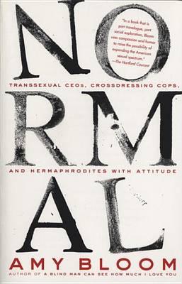 Normal book