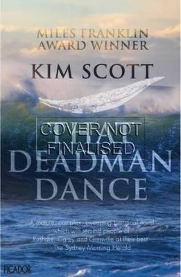 That Deadman Dance book