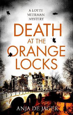 Death at the Orange Locks book