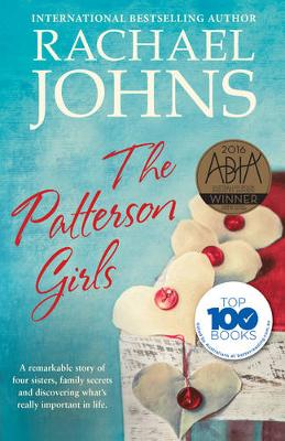 PATTERSON GIRLS book