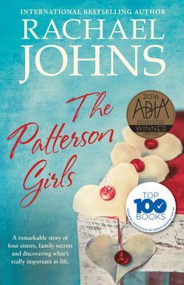 PATTERSON GIRLS by Rachael Johns