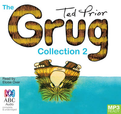 The Grug Collection 2 by Ted Prior