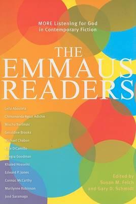 The Emmaus Readers by Gary D. Schmidt