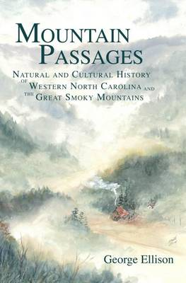 Mountain Passages book