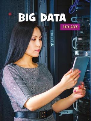 Big Data by Kristin Fontichiaro