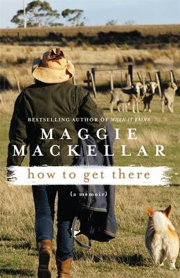 How to Get There book
