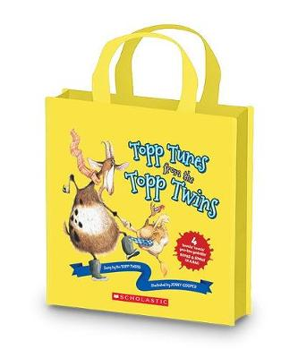 Topp Tunes from the Topp Twins: Bag of Sing-Alongs by Topp Twins