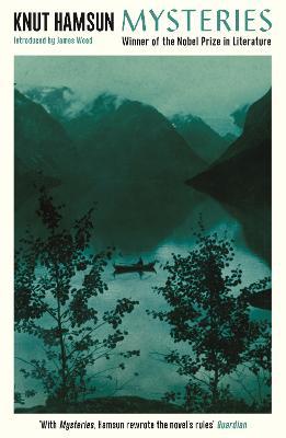 Mysteries: Classic Edition by Knut Hamsun