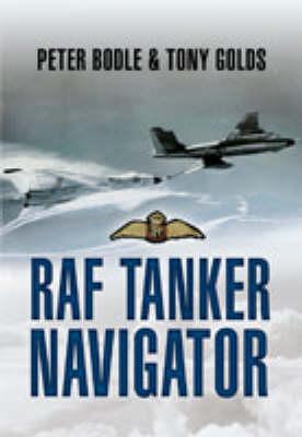 RAF Tanker Navigator book
