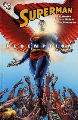 Superman Redemption Redemption by Kurt Busiek