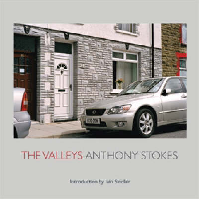 Valleys by Anthony Stokes