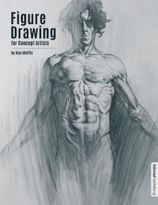 Figure Drawing for Concept Artists book