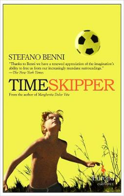Timeskipper book