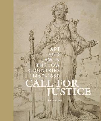 Call for Justice book