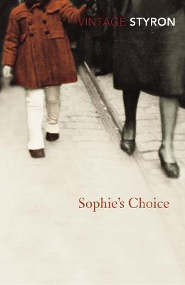 Sophie's Choice book