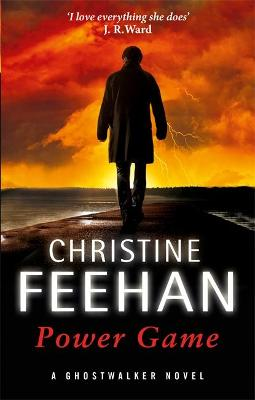Power Game by Christine Feehan