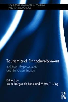 Tourism and Ethnodevelopment by Ismar Borges de Lima