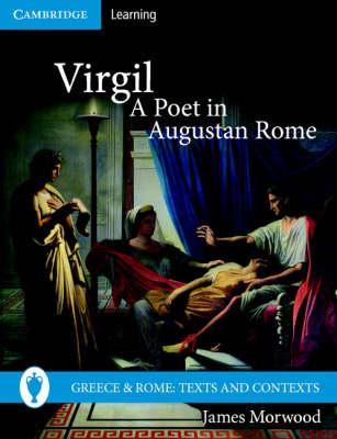 Virgil, A Poet in Augustan Rome book