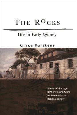 Rocks by Grace Karskens