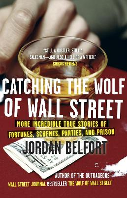 Catching the Wolf of Wall Street book