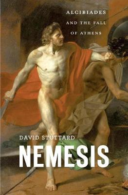Nemesis by David Stuttard