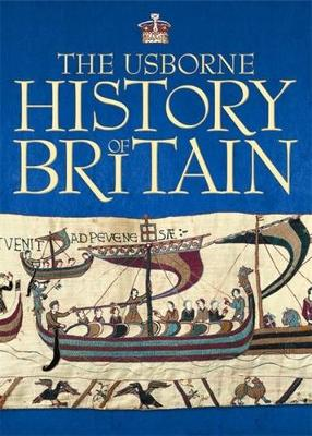 History of Britain by Ruth Brocklehurst