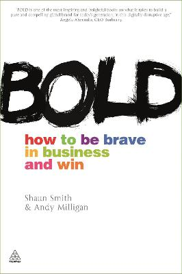 Bold by Shaun Smith