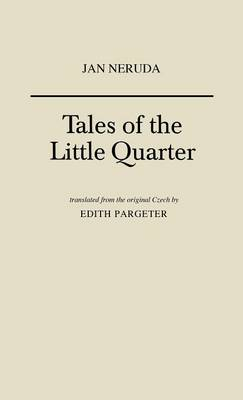 Tales of the Little Quarter by Edith Pargeter