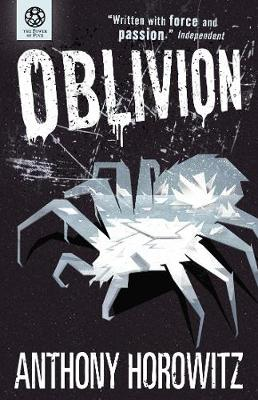 The Power of Five: Oblivion book