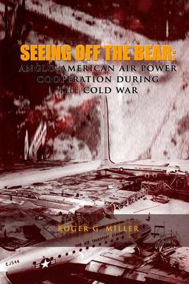 Seeing Off the Bear by Roger G. Miller