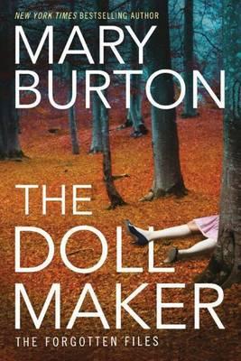 Dollmaker by Mary Burton