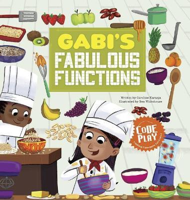 More information on Gabi's Fabulous Functions by Caroline Karanja