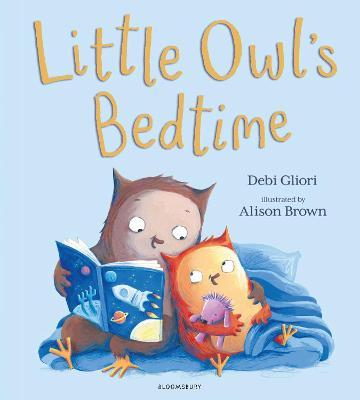 Little Owl's Bedtime by Debi Gliori