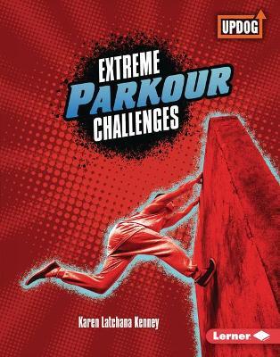 Extreme Parkour Challenges book