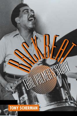 Backbeat by Tony Scherman