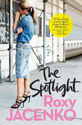 Spotlight by Roxy Jacenko
