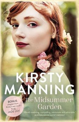 The Midsummer Garden by Kirsty Manning