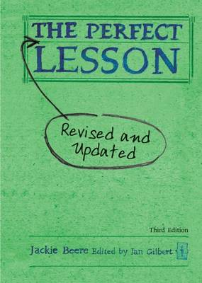 The Perfect Lesson by Jackie Beere