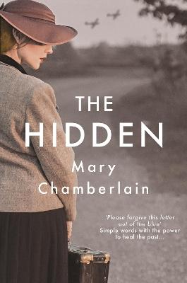 The Hidden book