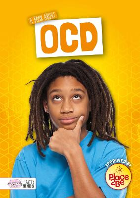 Book About OCD book