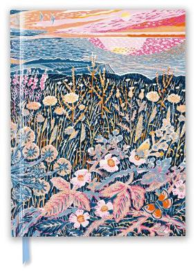 Annie Soudain: Midsummer Morning (Blank Sketch Book) by Flame Tree Studio