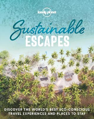 Sustainable Escapes book